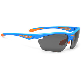 Rudy Project Stratofly Glasses Azure - RP Optics Black